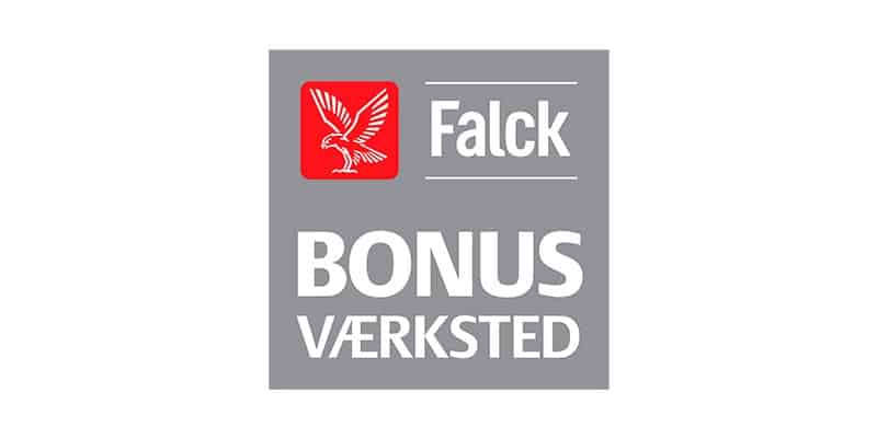 Bonus vaerksted hos Falck