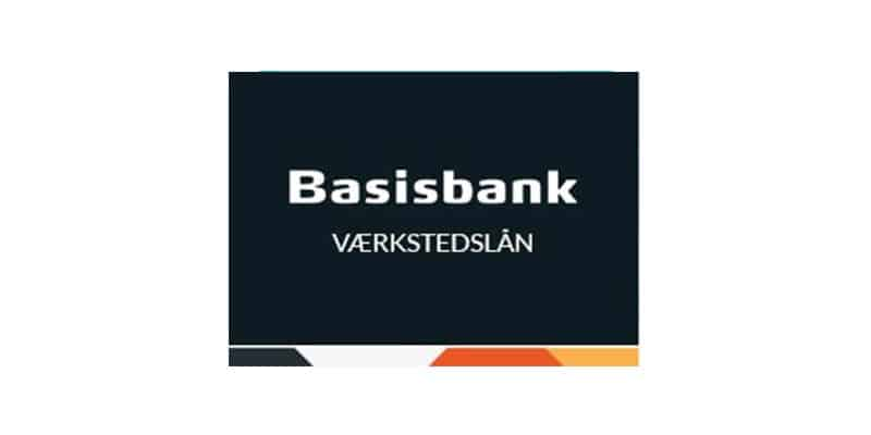 Basisbank Værkstedslån